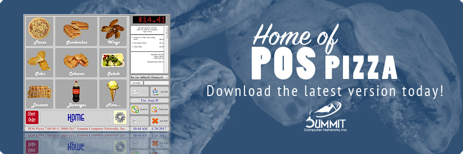 pizza pos software free download full version